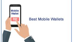Best Mobile Wallets India