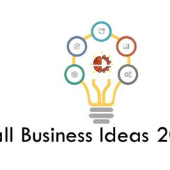 small business ideas 2020