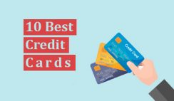 Best Credit Card 2020