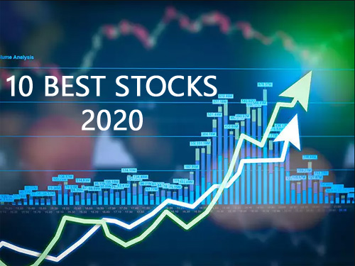 Best Stocks 2020