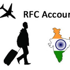 RFC Account