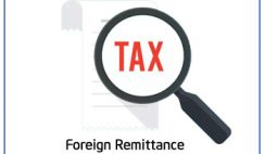 Foreign Remittance