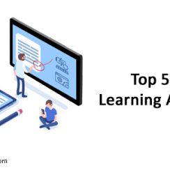 Top Learning App