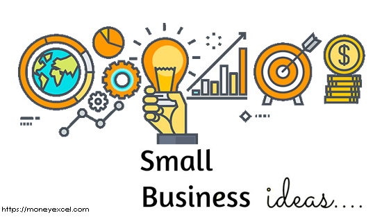 Small Business Ideas Low Investment High Profit