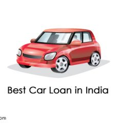 Best Car Loan India