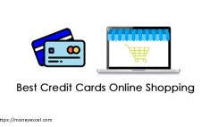 best credit card online shopping
