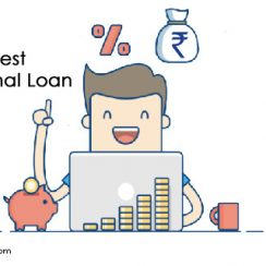 best personal loans india
