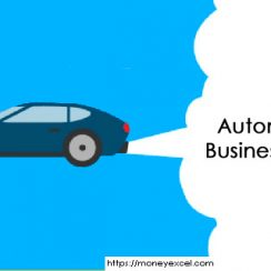 Automobile Business Ideas