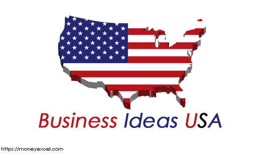 Business Ideas in USA