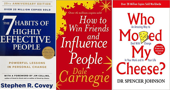 best management books