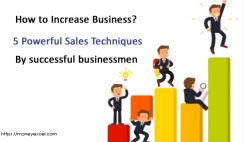 Increase Business