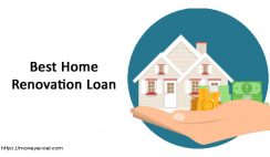 Home Renovation Loan