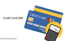 Credit Card EMI Facility