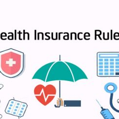 Health Insurance Rules