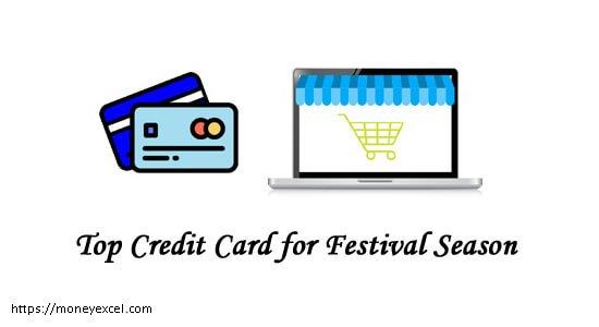 Top Credit Card Festival Season