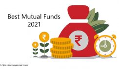 Best Mutual Funds 2021