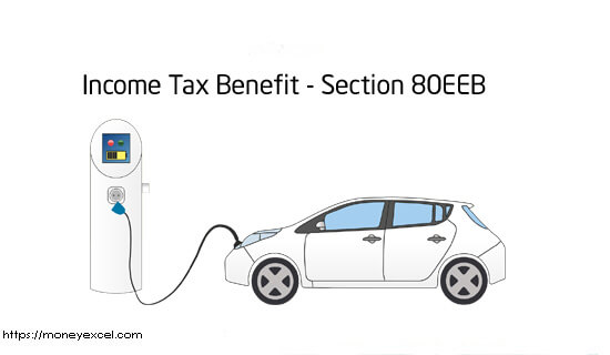 Electric vehicle section 80eeb