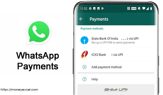 WhatsApp Payments