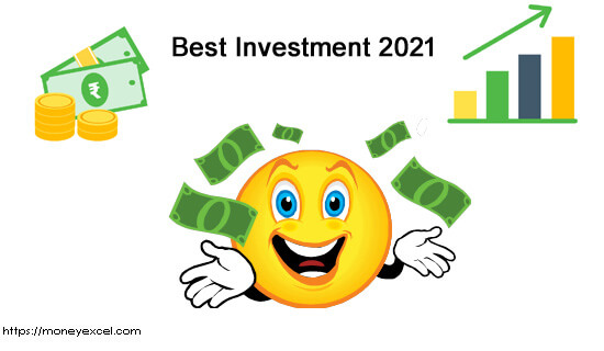 best investment options 2021