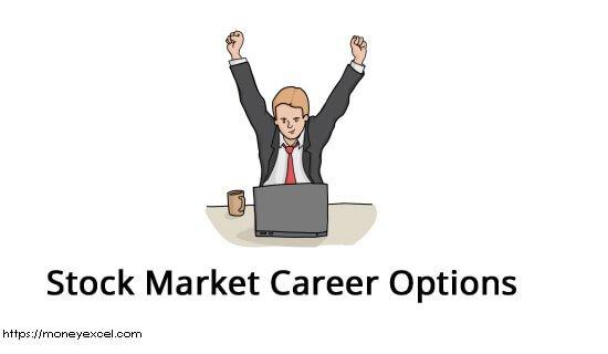 Stock Market Career