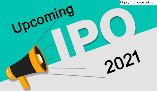 Upcoming IPO 2021